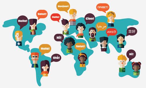 Waarom een website in meerdere talen veel voordelen biedt